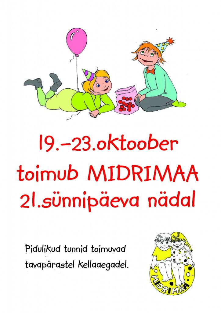 21. sünnipäev