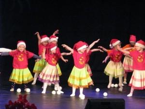 Jõulupidu 2010