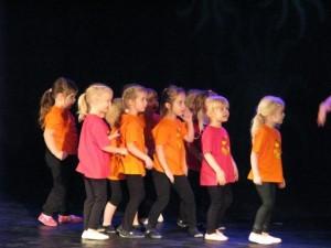 Kose ja Vormsi tantsijad