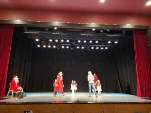 Lindakivi kontsert 12.12