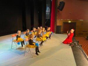 Kuristiku tantsijad Lindakivis