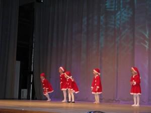 Piiri tantsijad