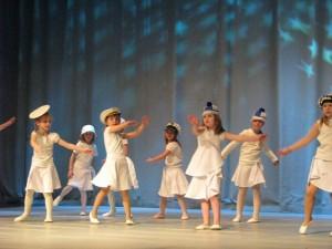 Meelespea tantsijad