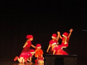 Padriku tantsijad