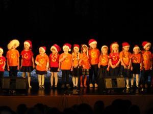 Jõulupidu 2015