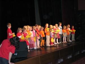 kevadpidu 2008