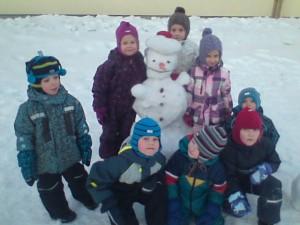 Mesimummu lumememmed