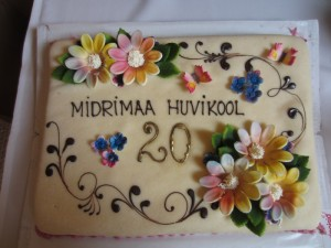 Midrimaa 20