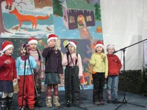 Esinemine Tähesajus - Läänemere muusikaring
