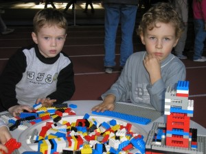 Legolaud
