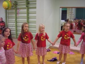 Karikakar tantsijad vanem rühm