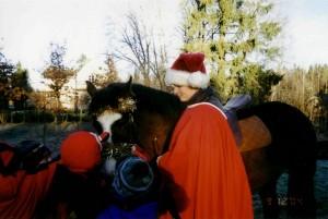 Hobusesõit